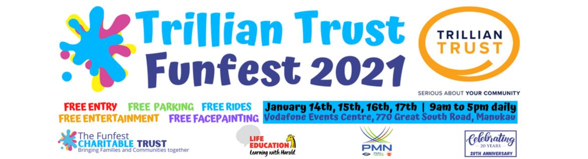 Trillian Trust Funfest