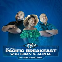 Pacific Breakfast
