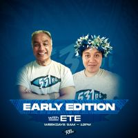 Early Edition with Ete