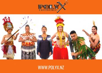 POLYX CULTURAL EXPERIENCE